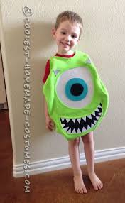 Monster Inc Halloween Costumes 31 Best Monsters Inc Monsters University Halloween Costumes