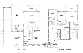 new homes floor plans the estates at canyon grove escondido new homes