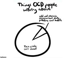 obsessive compulsive disorder imgflip