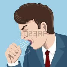 Cough cartoon images stock pictures royalty free cough cartoon