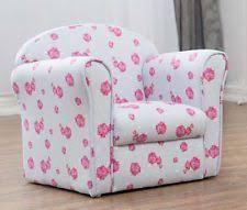 Pale Pink Armchair Children U0027s Sofas U0026 Armchairs Ebay