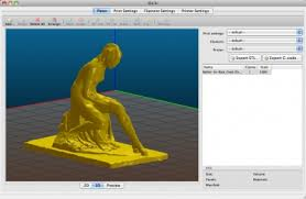 Easy To Use 3d Home Design Software Free Slic3r G Code Generator For 3d Printers