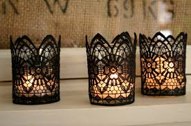 halloween flameless candles not crafty 4 halloween anyone can make tlcme tlc
