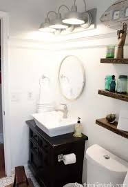 storage ideas and styling tips for small bathrooms marilenstyles com