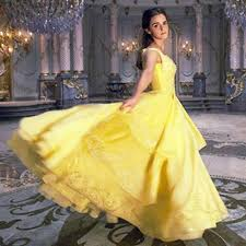 buy yellow beauty and beast belle halloween costume halloween