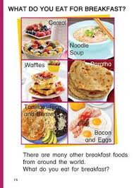 what eat for breakfast around the world breakfast ideas for