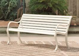 Modern Furniture Bench 17 Best 1000 Ideas About Metal Garden Benches On Pinterest Garden