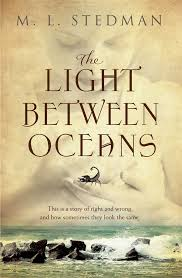 the light between two oceans book the book crowd the light between oceans by m l stedman a review by