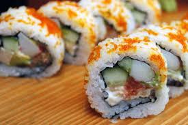 sriracha mayo sushi sushi u2014 the eastern peak