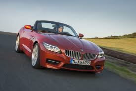 bmw z4 reviews specs u0026 prices top speed