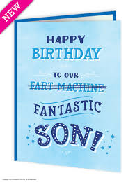 machine son funny birthday card brainboxcandy com