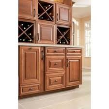 Home Depot Cognac Cabinets - modesto inset cabinet doors have a five piece mitered solid