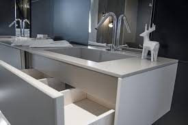 FOSTER ITOPKER BLANCO PLUS NATURAL Ceramic Panels From INALCO - Foster kitchen sinks