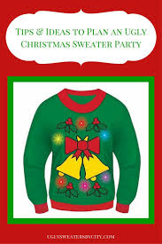 Images Of Ugly Christmas Sweater Parties - 284 best ugly christmas sweater party ideas images on pinterest
