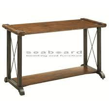 restoration hardware sofa table sofa tables archives seaboard bedding and furniture