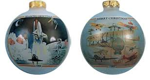 ready for takeoff these aviation ornaments will make