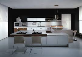one wall kitchen with island kitchen design ideas one wall kitchen layouts white minimalist