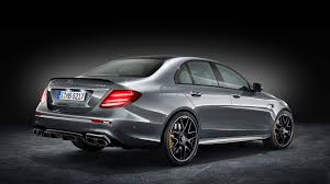 benzboost official the 2018 mercedes amg e63 s with 603