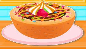 jeux de cuisine de cake jeux de gâteaux jeux 2 cuisine