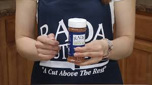 bbq seasoning item q721 rada kitchen store