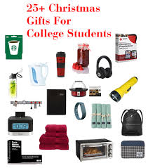 favorite gifts for college students college students