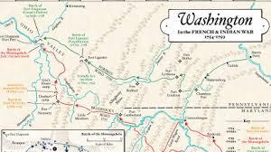ohio river valley map ohio river valley george washington s mount vernon