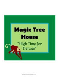 carnival at candlelight magic tree house 33 comprehension novel