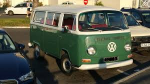 volkswagen kombi interior 1972 volkswagen kombi green and white red upholstery 1641cc