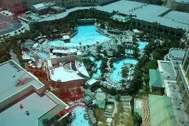 mandalay bay pool map bay casino map