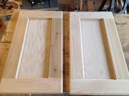 Making Cabinet Door by How To Make Kitchen Cabinet Doors With Kreg Jig Best Cabinet