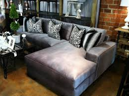Blue Velvet Sectional Sofa by Sofas Center Imposing Large Sectional Sofa With Chaise Images