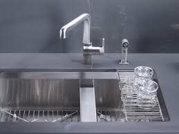 kohler purist kitchen faucet kitchen awesome kohler prep sink copper kitchen sinks kohler
