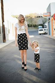 hey mcki glitter and polka dots outfitting the fits of avery