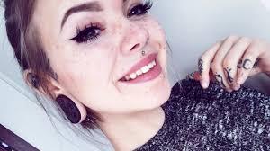 beauty hack long lasting waterproof freckles no tattoo youtube