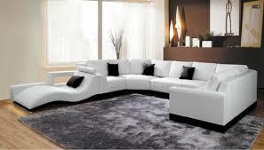 canape pour moderne coin canapés et canapés d angle en cuir pour canapé pour