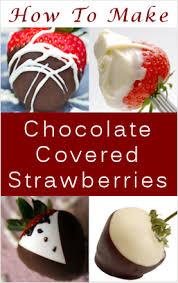 Snowberries White Chocolate Dipped Strawberries How To Make Chocolate Covered Strawberries Recipes Tipnut Com