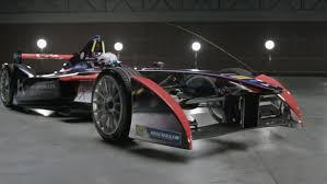 holographic car formula e framestore