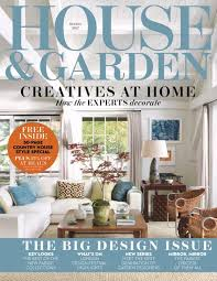 Home And Design Uk House And Garden Uk Magazine Subscription Buy At Magazine Café