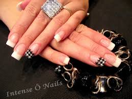 photo ongles gel beaune ongle beaune pose d u0027ongles esthéticienne french