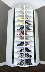 closet shoe rack in closet top shoe organizer ideas blog shoe