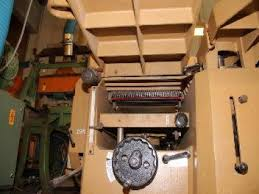 Scm Woodworking Machines South Africa by For Sale Combined Saw Planing U0026 Milling Machine Scm 2000 D