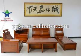 Wooden Living Room Sets Best Wooden Living Room Furniture Sets Solid Wood Sofa