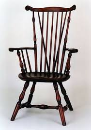 fan back windsor armchair comb back windsor armchair thomas gilpin 1700 1766 chester