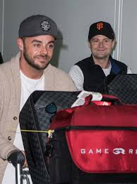 declan donnelly hair transplant latest declan donnelly articles celebsnow