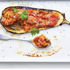 gluten free stuffed eggplant gluten free u0026 more