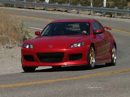 mazda mazdaspeed mazda rx 8 tuned by mazdaspeed 2004 s tuning die cast
