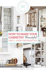 how to make the inside of cabinets look how to make your kitchen beautiful with pretty cabinet