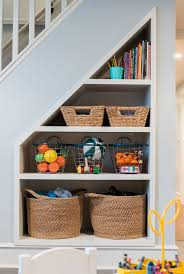 wonderful under basement stairs storage ideas images design