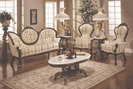Old Fashioned Sofa Styles Living Room Furniture Victorian Style Bews2017