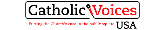 catholic voices usa making the church u0027s case in the public square